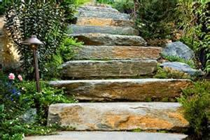 Natural Stone Steps2