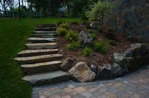 Natural Stone Steps3