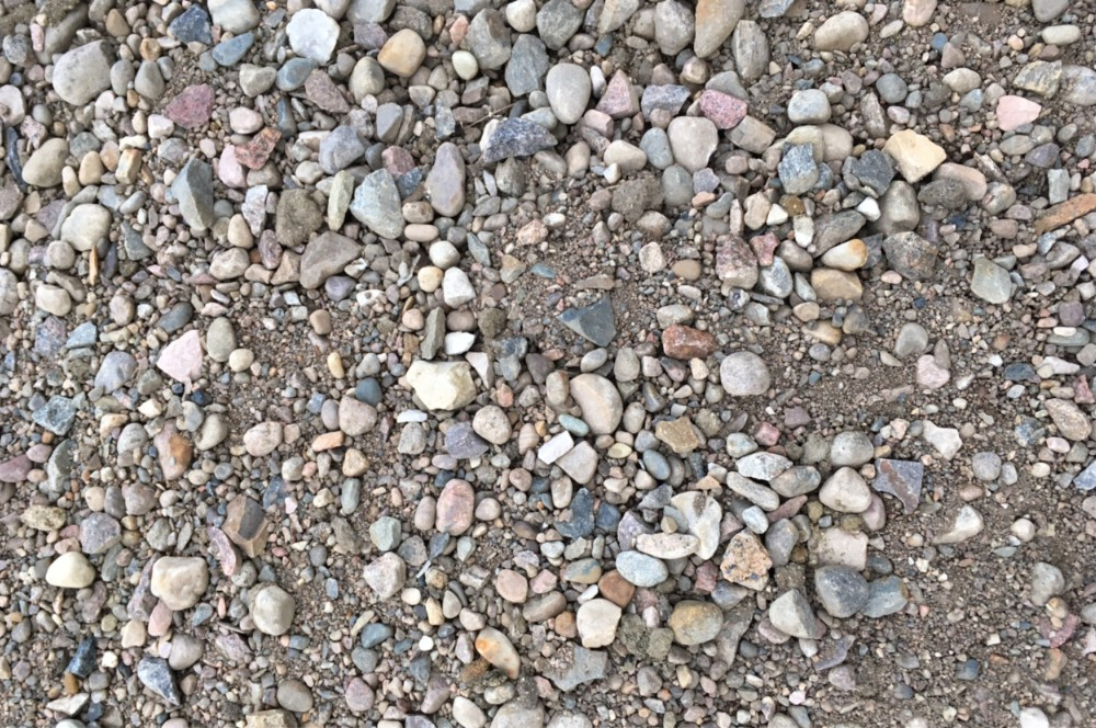 Gravel for sale in Bonnyville